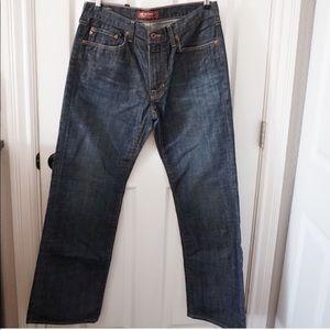 Big Star Pioneer Boot Jeans MENS